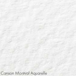 Montval Aquarelle